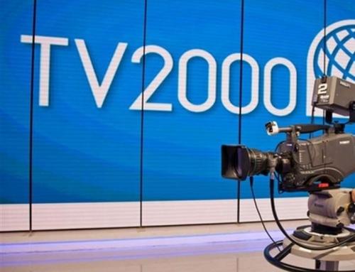 TV2000 – Siamo Noi – Coronavirus, carceri in affanno?