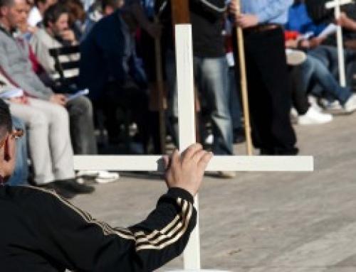Carceri, l'appello del mondo cattolico per misure urgenti
