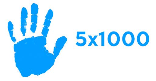 Dona il Tuo 5×1000 – C.F. 97280450582