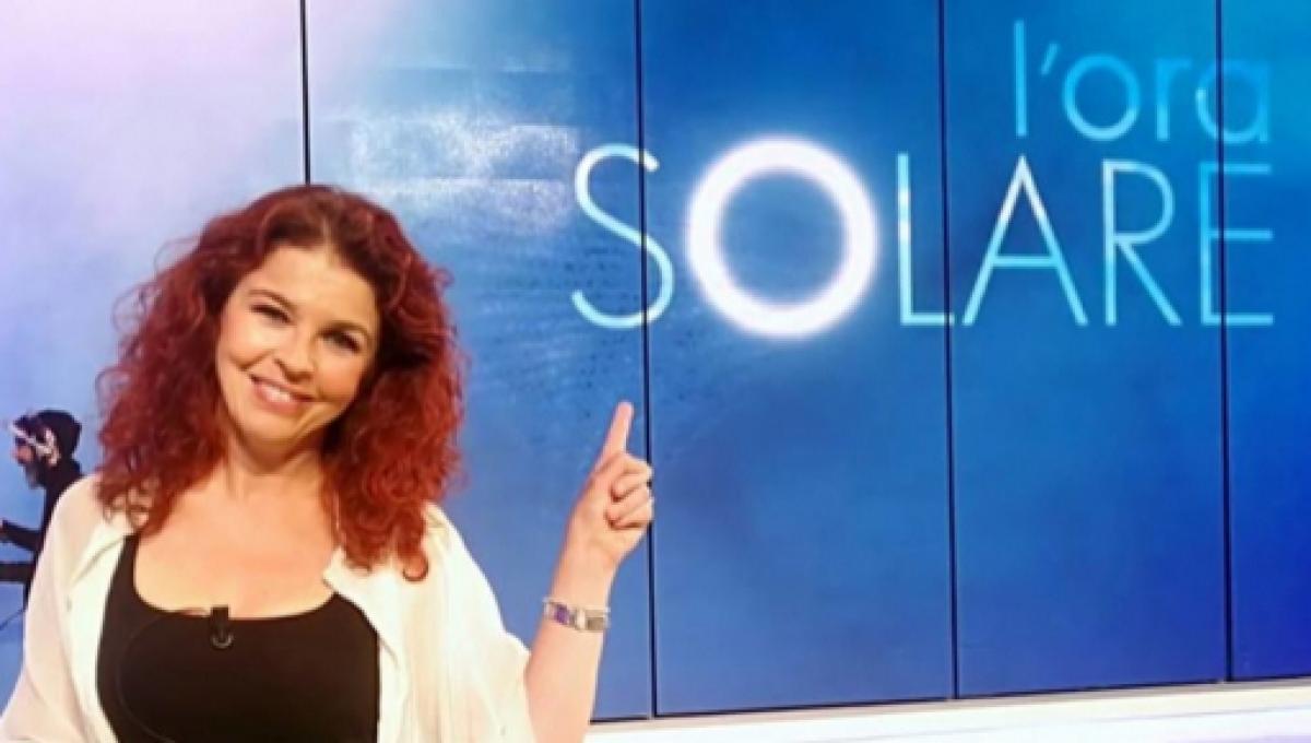Una storia bellissima – TV2000 – L'ORA SOLARE