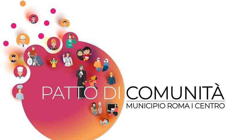 Adesione del Vo.Re.Co. al Patto di Comunita' del I Municipio di Roma
